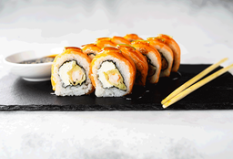 Sushi Citrus