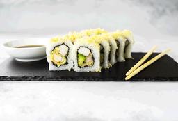 Sushi Lucas