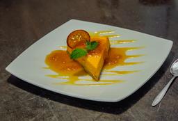 Pie de Naranja