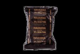 Alfajor 70% Cacao