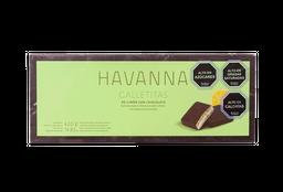 Galleta de Limón Chocolate 12 unidades