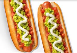 2x1 Hot Dog Italiano Extra