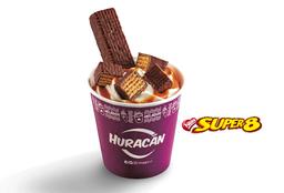 Huracán Súper 8 Chocolate
