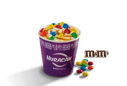 Huracán M&M Base Chocolate