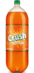 Crush Sabor Naranja 3 L