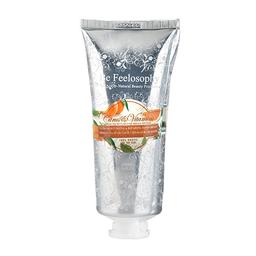 Crema de Manos Ultra Humectante Reparadora Citrus 100 mL