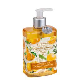 Jabón Líquido Para Manos Citrus & Vitamins 325 mL