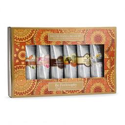 Pack Crema de Manos 6 Tradicional 30 mL x 6