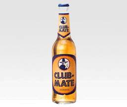Club Mate Natural 330 ml