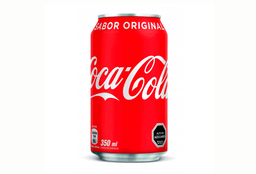 Coca Cola 350cc