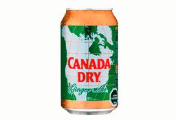 Canada Dry 350cc