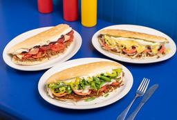 Combo 3 Sandwich