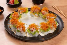 Naruto Ceviche Roll