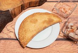 Empanada Jamón Champiñon