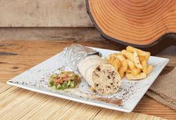 Lunch Shawarma Ave