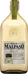 Pisco 35° Mal Paso 750cc