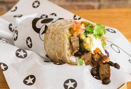 Burrito Super Taco