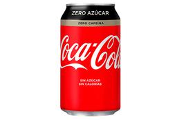 Coca Cola Zero 350ml