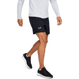 Short Para Correr Para Hombre Ua Qualifier Speedpocket 7''