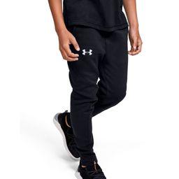 Pantalón Para Entrenar Para Niño Rival Solid Jogger