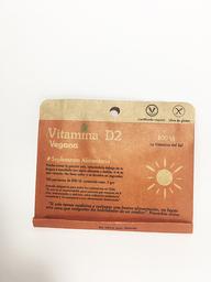 Vitamina D2 5 g