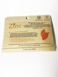 Zinc 11 g