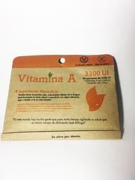 Vitamina A 6 g