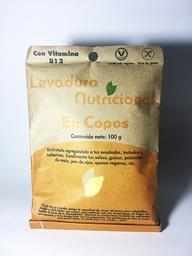 Levadura Nutricional en Copos 100 g