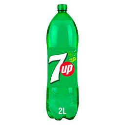 7up Sabor Original 2 L