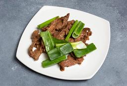 Carne Cebollín