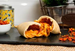 Empanada de Provolone y Tomate Seco