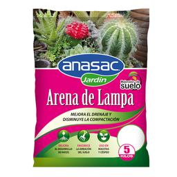 Arena de Lampa Anasac 5 Kg