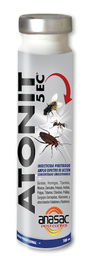 Insecticida Anasac Atonit 2.5 Ec 100 mL