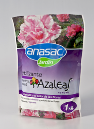 Fertilizante Anasac Para Azaleas y Camelias 1 Kg
