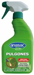 Anasac Insecticida Para Pulgones Listo Para Usar