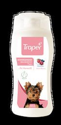 Acondicionador Para Perros Traper Balsamico Puppy 260 ml