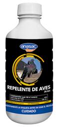 Repelente Anasac de Aves 40 So 1 L