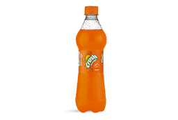 Crush Sabor Naranja 500 ml