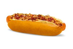 Hot Dog Crispy