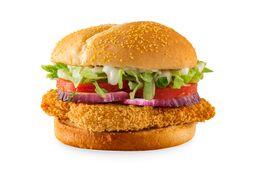 Sandwich Suprema Clásica