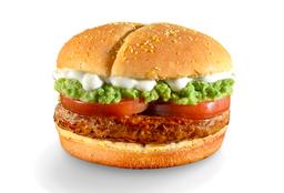 Burger italiana