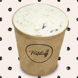 Helado Vainilla Francesa Chips de Chocolate