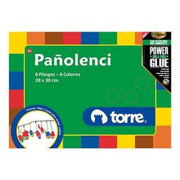 Block Pañolenci Torre