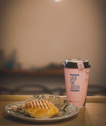 Jack's Breakfast