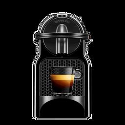 Cafetera Inissia Negra 1 U