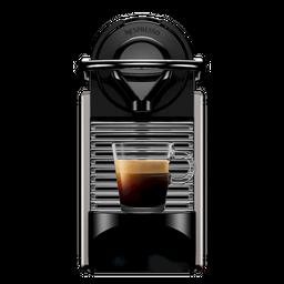 Cafetera Pixie Titan Gris 1 U