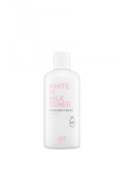 Tónico G9 Skin White In Milk