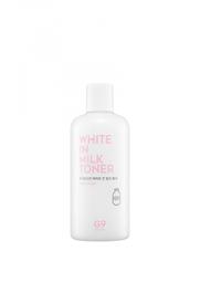 G9 Skin White in Milk Tóner 300 mL