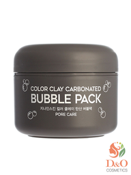 Mascarilla G9 Skin Carbonated Bubble Pack