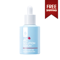 Serum G9 Skin Ac Solution 30 mL
